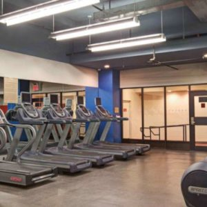 New York Honeymoon Packages The New Yorker, Wyndham Gym