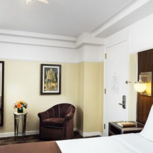 New York Honeymoon Packages The New Yorker, Wyndham Metro Room Queen