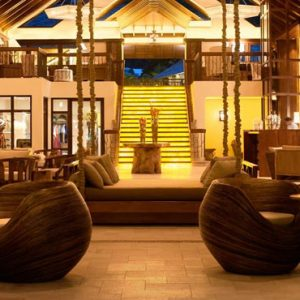Seychelles Honeymoon Packages The H Resort Beau Vallon Beach Bar