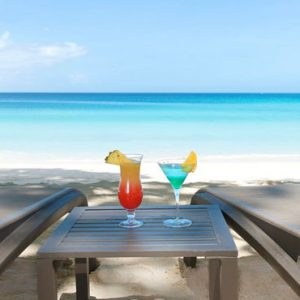 Seychelles Honeymoon Packages The H Resort Beau Vallon Beach Beach Cocktails