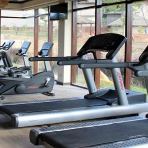 Seychelles Honeymoon Packages The H Resort Beau Vallon Beach Gym