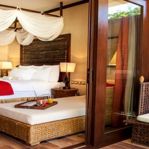 Seychelles Honeymoon Packages The H Resort Beau Vallon Beach Junior Suite