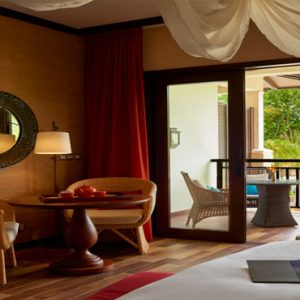 Seychelles Honeymoon Packages The H Resort Beau Vallon Beach Junior Suite1
