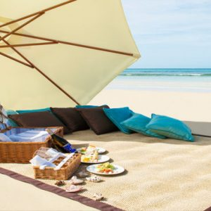 Seychelles Honeymoon Packages The H Resort Beau Vallon Beach Picnic Beach