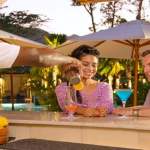 Seychelles Honeymoon Packages The H Resort Beau Vallon Beach Ripples Pool Bar