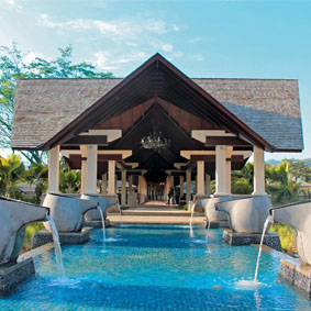 Seychelles Honeymoon Packages The H Resort Beau Vallon Beach Thumbnail
