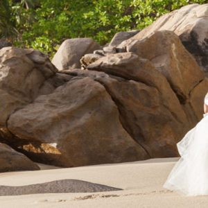 Seychelles Honeymoon Packages The H Resort Beau Vallon Beach Wedding