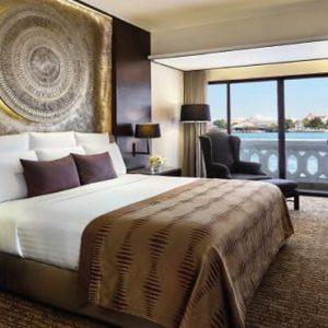Thailand Honeymoon Packages Anantara Riverside Bangkok Resort Anantara Riverfront Suite