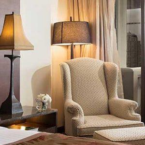 Thailand Honeymoon Packages Anantara Riverside Bangkok Resort Anantara Riverfront Suite2
