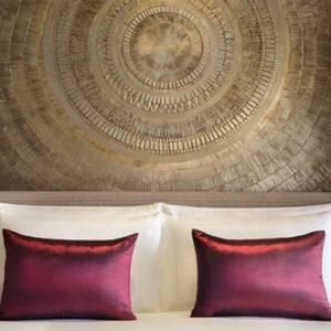 Thailand Honeymoon Packages Anantara Riverside Bangkok Resort Anantara Riverfront Suite3