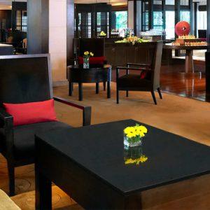 Thailand Honeymoon Packages Anantara Riverside Bangkok Resort Club Lounge