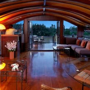Thailand Honeymoon Packages Anantara Riverside Bangkok Resort Dream Stateroom1