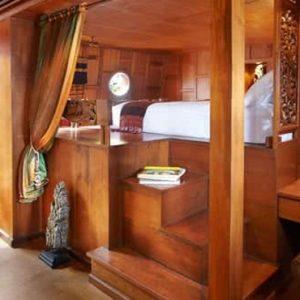 Thailand Honeymoon Packages Anantara Riverside Bangkok Resort Dream Stateroom2