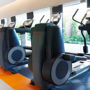 Thailand Honeymoon Packages Anantara Riverside Bangkok Resort Fitness Club