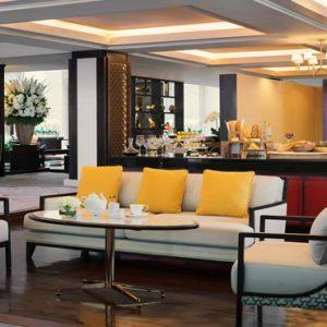 Thailand Honeymoon Packages Anantara Riverside Bangkok Resort Kasara Lounge