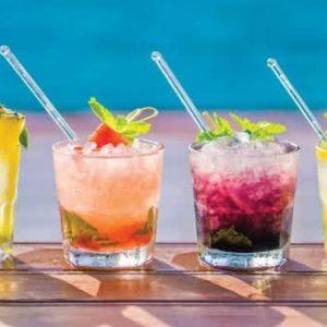 Thailand Honeymoon Packages Anantara Riverside Bangkok Resort Loy Nam Bar