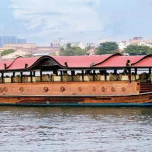 Thailand Honeymoon Packages Anantara Riverside Bangkok Resort Manohra Cruises