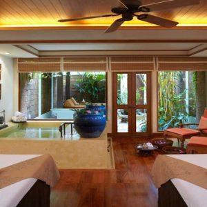 Thailand Honeymoon Packages Anantara Riverside Bangkok Resort Spa Suite