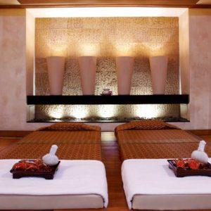 Thailand Honeymoon Packages Anantara Riverside Bangkok Resort Spa Thai Massage Room