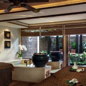 Thailand Honeymoon Packages Anantara Riverside Bangkok Resort Spa Treatment Room
