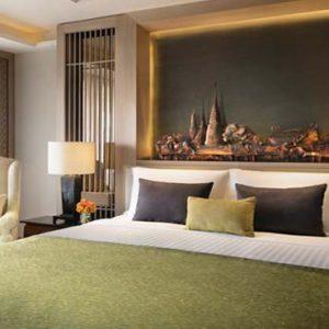 Thailand Honeymoon Packages Anantara Riverside Bangkok Resort Two Bedroom River View Chao Phraya Suite