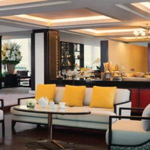 Thailand Honeymoon Packages Anantara Riverside Bangkok Resort Two Bedroom River View Chao Phraya Suite4