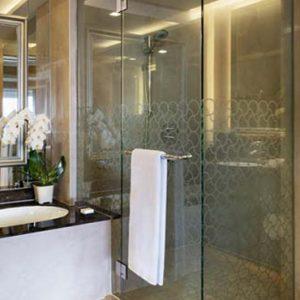 Thailand Honeymoon Packages Anantara Riverside Bangkok Resort Two Bedroom River View Chao Phraya Suite5