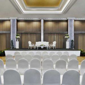 Thailand Honeymoon Packages Anantara Riverside Bangkok Resort Wedding