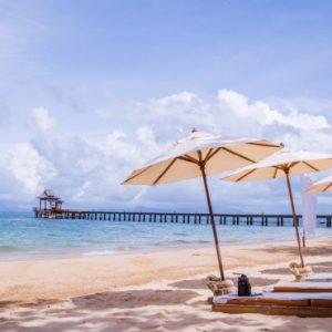 Thailand Honeymoon Packages Santhiya Koh Yao Yai Beach