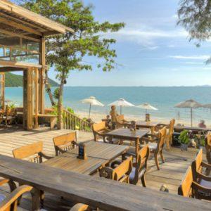 Thailand Honeymoon Packages Santhiya Koh Yao Yai By The Sea