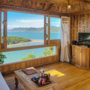 Thailand Honeymoon Packages Santhiya Koh Yao Yai Family Two Bedroom Ocean Pool Villa1