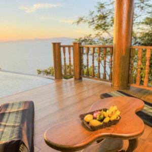 Thailand Honeymoon Packages Santhiya Koh Yao Yai Family Two Bedroom Ocean Pool Villa2
