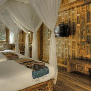 Thailand Honeymoon Packages Santhiya Koh Yao Yai Four Bedrrom Pool Villa