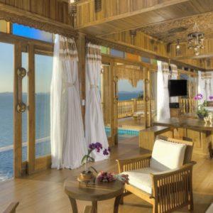 Thailand Honeymoon Packages Santhiya Koh Yao Yai Four Bedrrom Pool Villa2