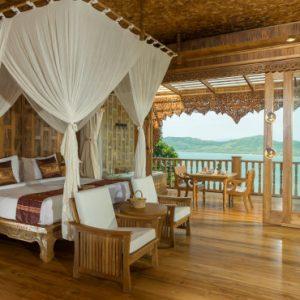 Thailand Honeymoon Packages Santhiya Koh Yao Yai Grand Deluxe Bay View