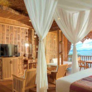 Thailand Honeymoon Packages Santhiya Koh Yao Yai Grand Deluxe Ocean View