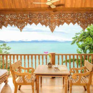 Thailand Honeymoon Packages Santhiya Koh Yao Yai Grand Deluxe Ocean View1