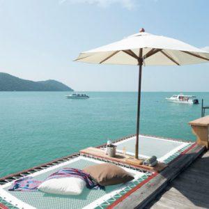Thailand Honeymoon Packages Santhiya Koh Yao Yai Jetinn Teppan At Pier
