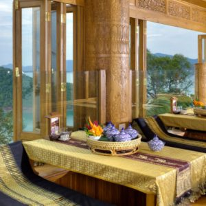 Thailand Honeymoon Packages Santhiya Koh Yao Yai Khantok
