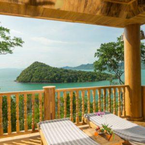 Thailand Honeymoon Packages Santhiya Koh Yao Yai Ocean View Pool Suite2