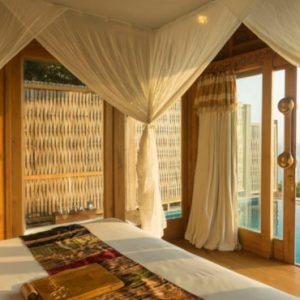 Thailand Honeymoon Packages Santhiya Koh Yao Yai Ocean View Pool Villa