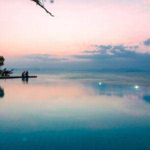 Thailand Honeymoon Packages Santhiya Koh Yao Yai Pool1
