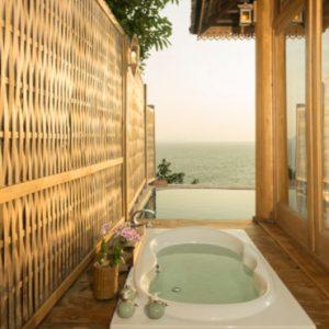 Thailand Honeymoon Packages Santhiya Koh Yao Yai Seawater Pool Villa2