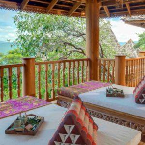 Thailand Honeymoon Packages Santhiya Koh Yao Yai Spa