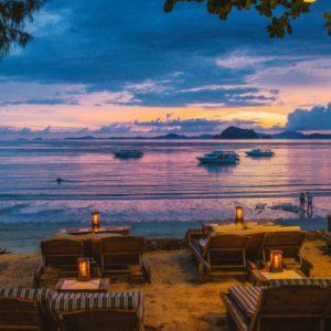 Thailand Honeymoon Packages Santhiya Koh Yao Yai Sunset