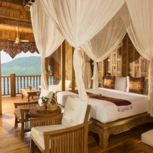 Thailand Honeymoon Packages Santhiya Koh Yao Yai Supreme Deluxe Bay View
