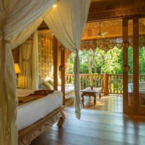 Thailand Honeymoon Packages Santhiya Koh Yao Yai Supreme Deluxe Garden View