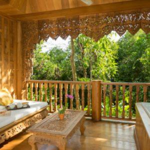 Thailand Honeymoon Packages Santhiya Koh Yao Yai Supreme Deluxe Garden View1