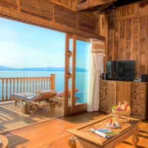 Thailand Honeymoon Packages Santhiya Koh Yao Yai Two Bedroom Seawater Pool Villa1