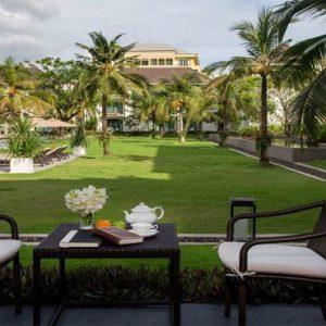 Thailand Honeymoon Packages U Sathorn Bangkok Hotel Exterior At Night2